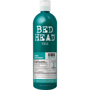 Champô de Recuperação Bed Head Urban Antidotes da TIGI (750 ml)