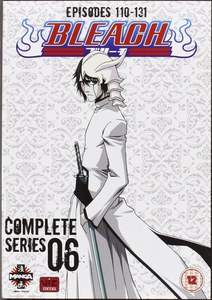 Bleach - Series 6