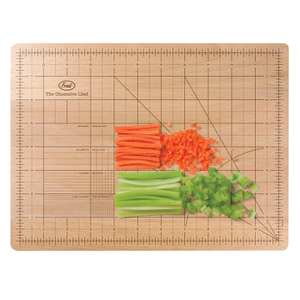 Obsessive Chef: Bamboo Chopping Board