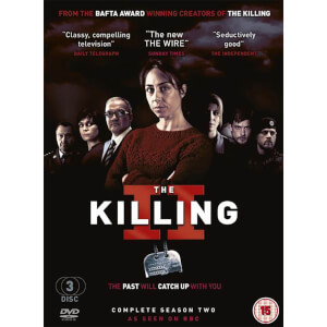 The Killing - Complete Season 2
