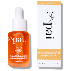Pai Rosehip BioRegenerate Oil Wildrosenöl 30ml