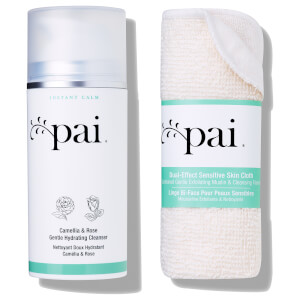 Pai Skincare Camellia and Rose Gentle Hydrating Cleanser -puhdistusaine 100ml