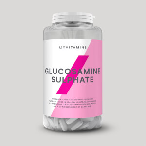 Glucosamine Sulfaat Tabletten