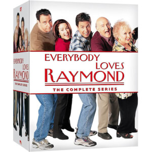 Everybody Loves Raymond - Seasons 1-9