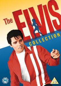 Elvis Presley Signature Verzameling