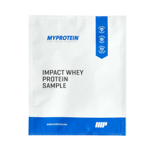 Myprotein Impact Whey Protein (Sample) (USA)