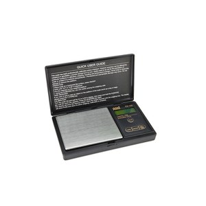 Precise Digital Scales (Measures to 0.01g)