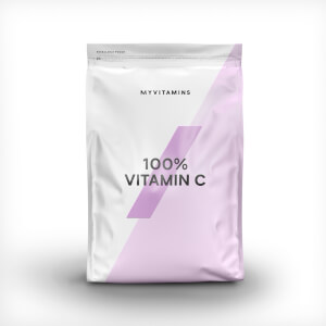 100% Vitamin C Powder