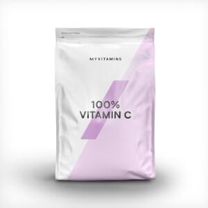 100% Vitamin C