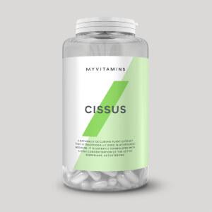 Cissus Capsules