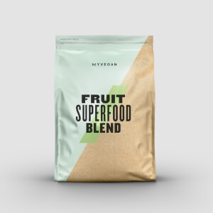 """Fruit Superfood Blend"" mišinys"