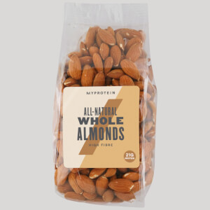 All-Natural Whole Almonds