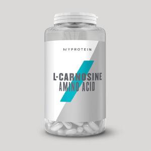L-karnozin aminokislina