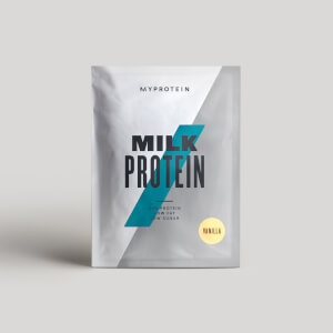 Milk Protein (Sample)