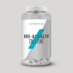 Kre-Alkalyn® Creatine