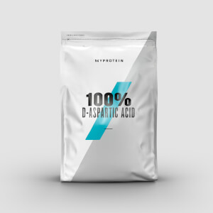 Ácido D-Aspártico 100%