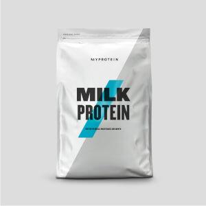 Protéine de lait onctueuse