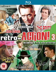 Retro-Action! Volume 3