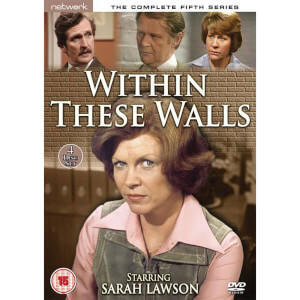 Within These Walls - Complete Series 5