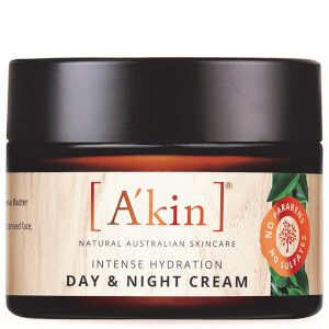 A'Kin Intense Hydration Day & Night Cream 50ml