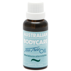 Australian Bodycare Pure Tea Tree 护肤油 (10ml)