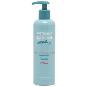 Leche limpiadora Gentle Cleansing Milk de Australian Bodycare (250 ml)