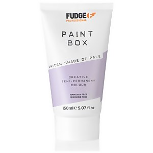 Soin Whiter Shade of Pale de Fudge (150 ml)