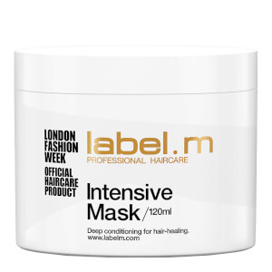 Mascarilla reparadora label.m Intensive (120ml)
