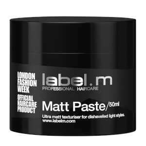 label.m Matt Paste (120 ml)