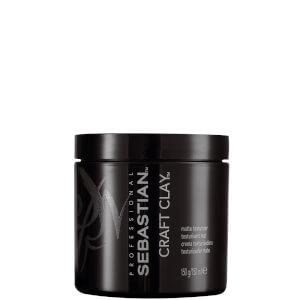 Sebastian Professional Craft Clay Texturizador para el cabello 50g