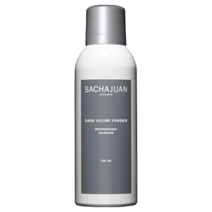 Sachajuan Dark Volume Powder Hair Spray 200ml