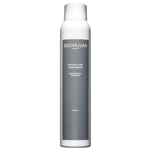 Sachajuan Straight and Shine Spray 200ml