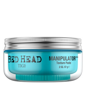 TIGI Bed Head Manipulator Texture Paste -muotoilutahna (57g)