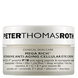 Crema de ojos?Peter Thomas Roth Mega Rich Intensive Anti-Aging Cellular (22 g)