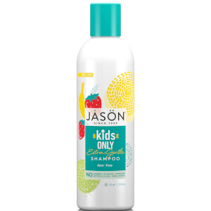JASON Kids Only Extra Gentle Shampoo 517 ml
