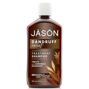JASON Relief Treatment Shampoo anti-pelliculaire (355ml)