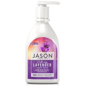 JASON Calming Lavender Body Wash 887 ml