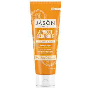 JASON Brightening Apricot Scrubble (128ml)