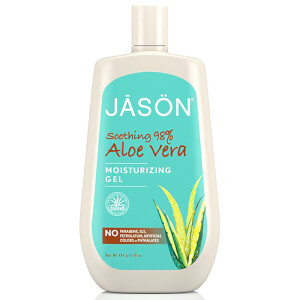 JASON Soothing 98% Aloe Vera Gel (454g)