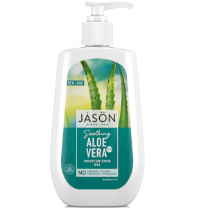 JASON Soothing 98% Aloe Vera Gel (113g)