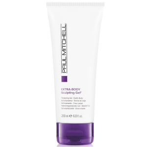 Paul Mitchell Extra Body Sculpting Gel (200ml)
