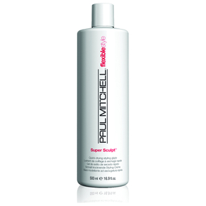 Paul Mitchell Flexible Style Super Sculpt Styling Glaze (500ml)