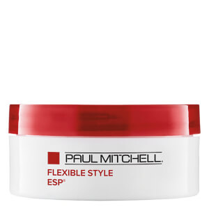 Pâte modelante Paul Mitchell Lab Elastic 50ml