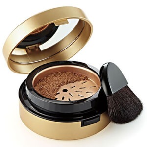 Минеральная пудра-бронзатор Elizabeth Arden Pure Finish Mineral Bronzing Powder - Medium (7,7 г)