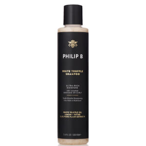 Philip B White Truffle Ultra-Rich Moisturising Shampoo (220 ml)