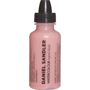 Blush liquide DANIEL SANDLER WATERCOLOUR - CHERUB (15ML)