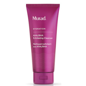Murad Age Reform Aha/Bha Exfoliating Cleanser (200 ml)