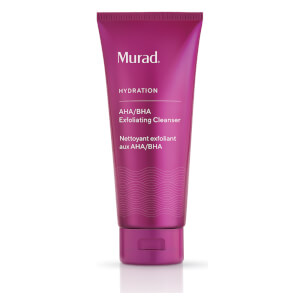 Limpiador exfoliante Murad Age Reform AHA/BHA (200ml)- Discontinued