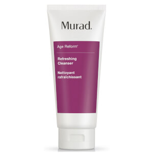 Murad Age Reform Refreshing Cleanser (200ml)
