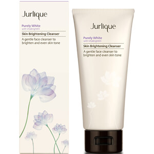 Jurlique Purely White Skin Brightening Cleanser (100ml)